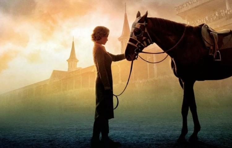Кадр из фильма Чемпион