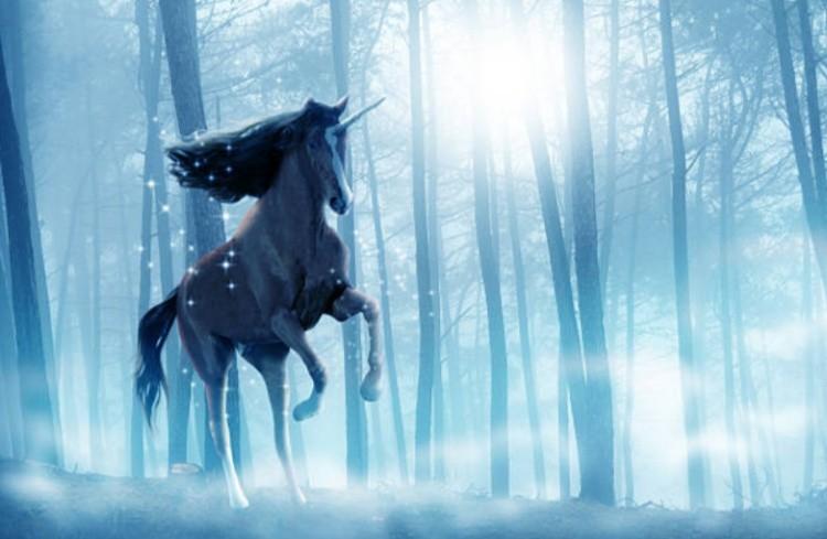 легенды о лошадях