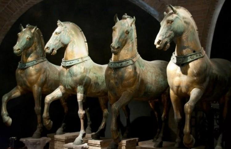 Лошади знаменитые в литературе