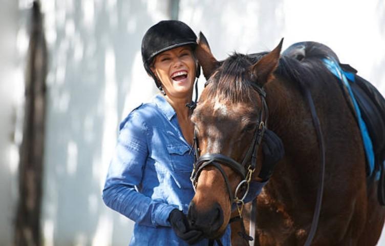 Правила по технике безопасности при работе с лошадьми фото
